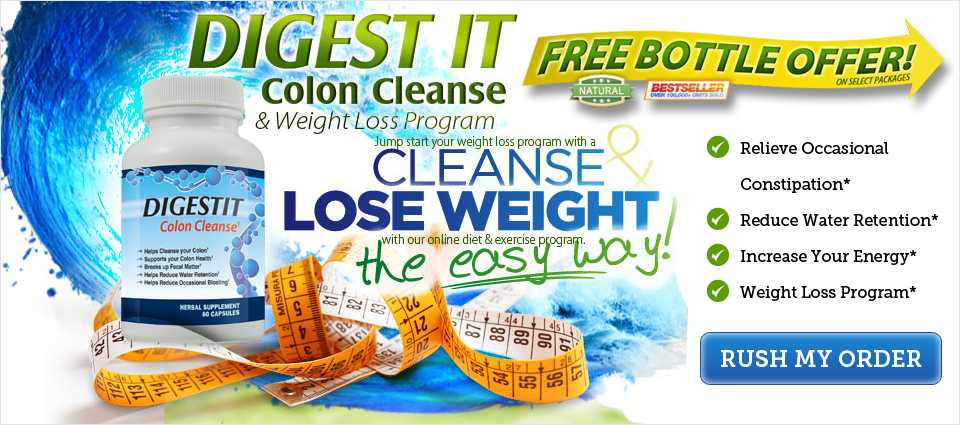 Colon Cleanser – Social and Health Services